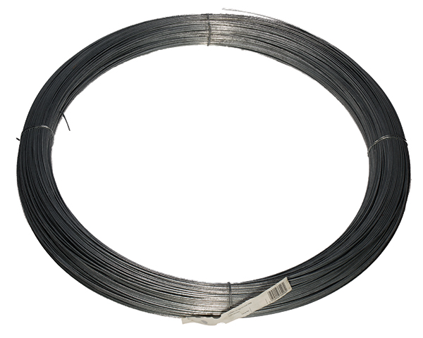 High Tension Cable : Tornado gauge high tensile smooth wire coil