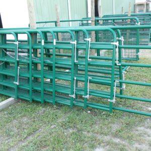 Farm & Fence Gates