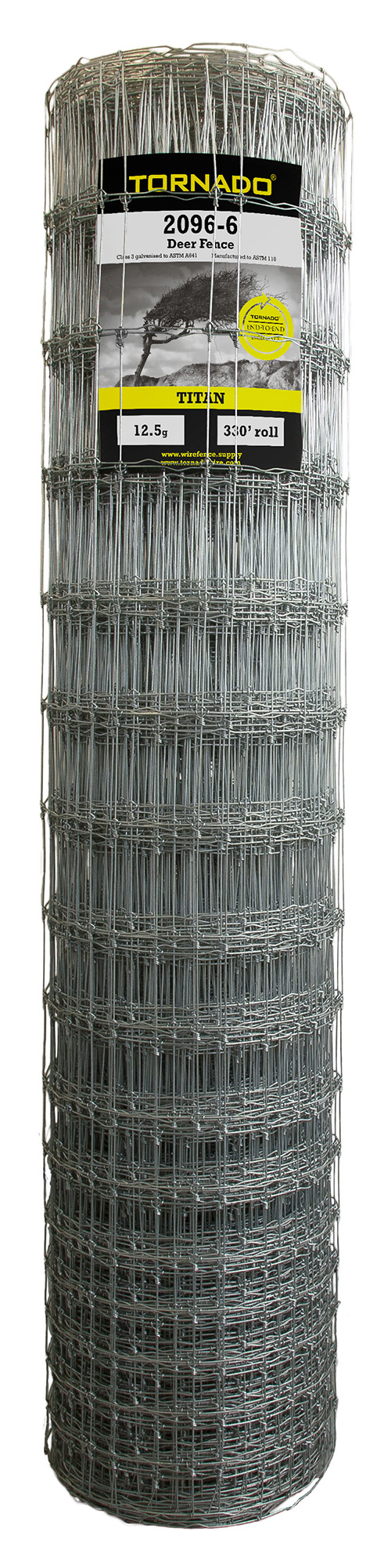 Woven Wire Fence | Product categories | McArthur Lumber & Post