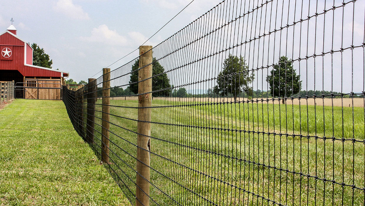 Mcarthur Lumber Amp Post Quality Fence Posts Amp Wire